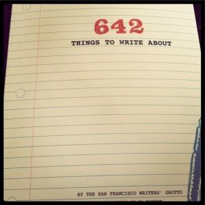 642thingstowriteabout